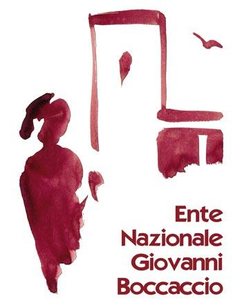 logo Ente Nazionale Giovanni Boccaccio